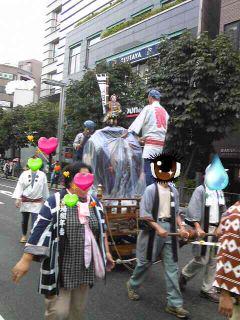 雨のお祭_b0203925_1422136.jpg