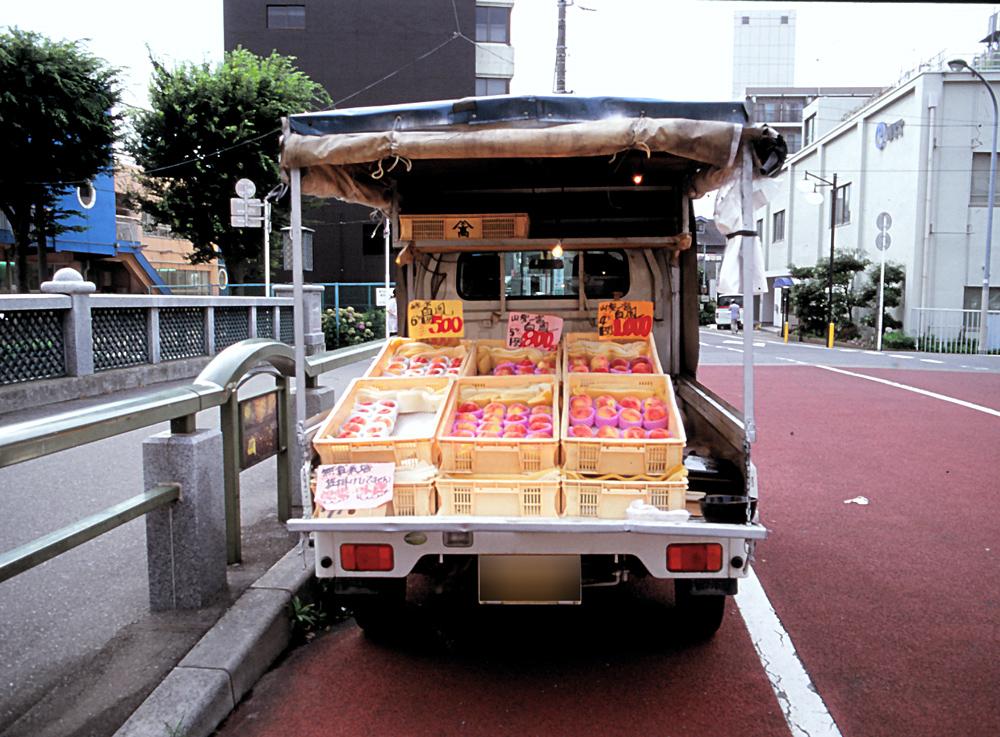 夏休み番外編 フィルムカメラを取り出して。~ペンタックスME-SuperとシグマDP2xで歩く坂川~_c0223825_1603871.jpg