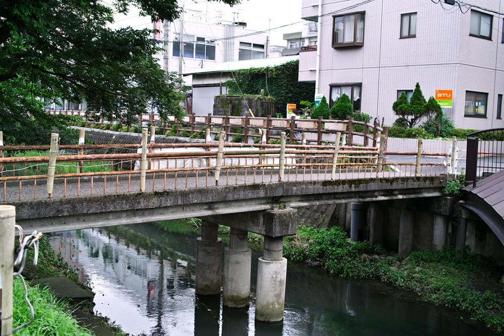 フィルムカメラで巡る坂川(後編) ペンタックスME-Super とシグマDP2xで_c0223825_23152684.jpg