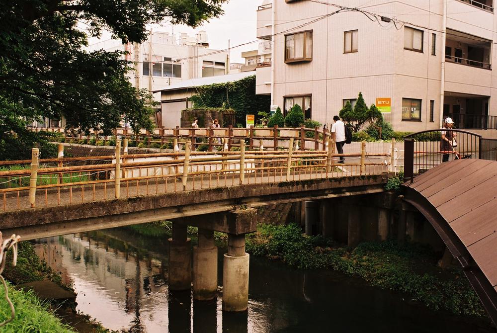 フィルムカメラで巡る坂川(後編) ペンタックスME-Super とシグマDP2xで_c0223825_238281.jpg