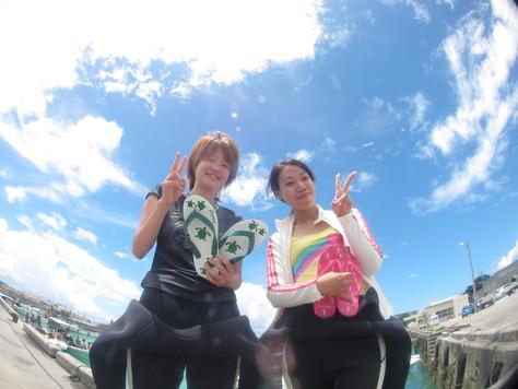 7月21日海遊びに恩納祭り~~!_c0070933_2318674.jpg