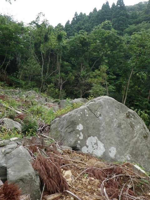枕木山ボルダー_d0007657_10585587.jpg