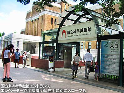 全国アクセス・マニア集会 in 東京(4)国立科学博物館_c0167961_18264481.jpg