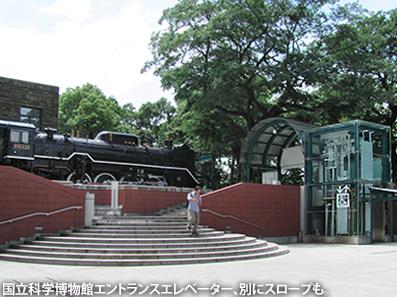 全国アクセス・マニア集会 in 東京(4)国立科学博物館_c0167961_1827115.jpg