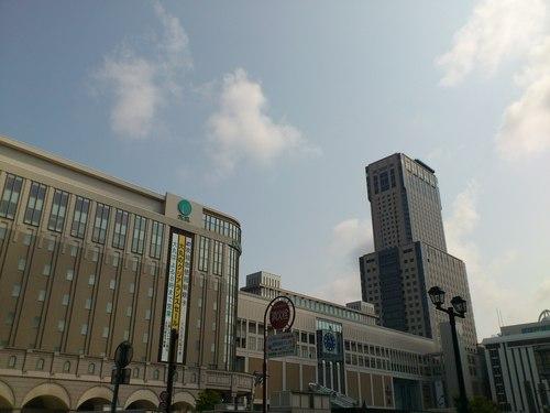 札幌の風景_b0106766_23463237.jpg