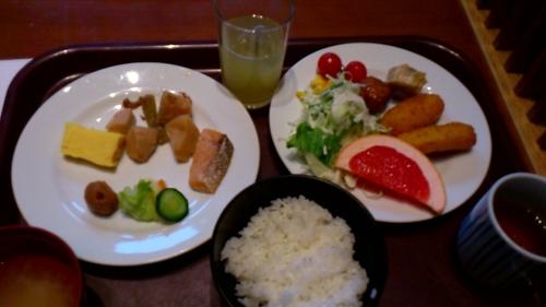 ホテルグレイスリー札幌_b0106766_7551414.jpg