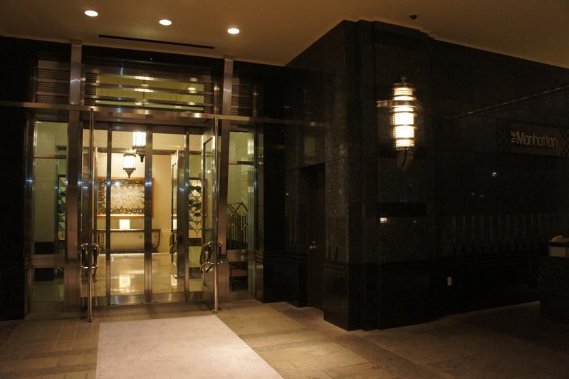 ホテル ザ・マンハッタン 2012.7.13 _e0223771_2365575.jpg