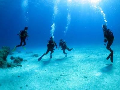 水納島はピカピカの透明度♪♪_a0156273_17334913.jpg