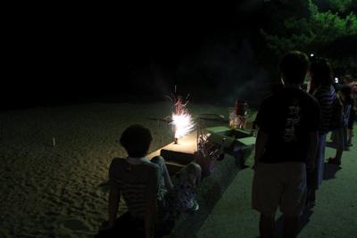 兵庫県佐津海岸で海水浴_e0173183_17582865.jpg