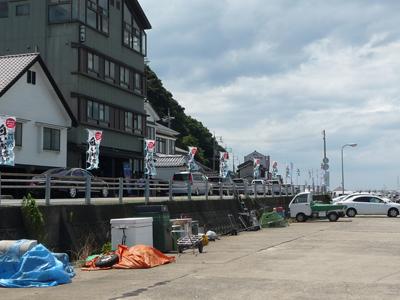 兵庫県佐津海岸で海水浴_e0173183_182011.jpg