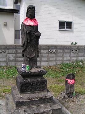 三吉神社で打ち上げ_f0078286_92227.jpg