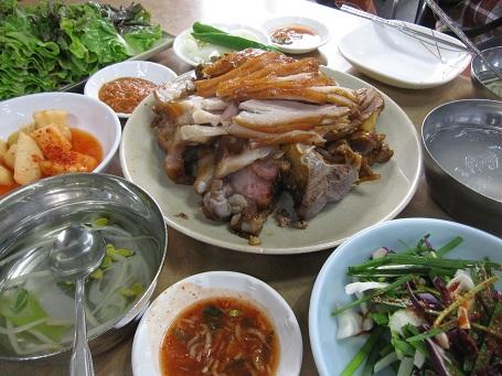 韓国旅行2012.7 チョッパル_b0189489_10151371.jpg