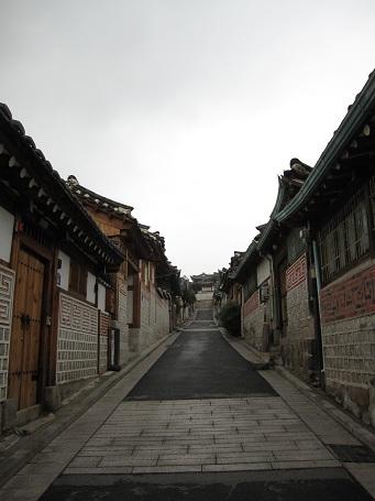 韓国旅行2012.7 北村韓屋_b0189489_11392992.jpg