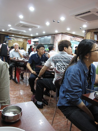 韓国旅行2012.7 朝食_b0189489_135930100.jpg