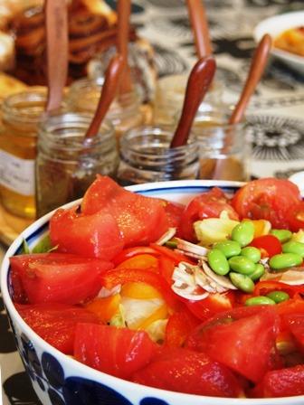 美味しいトマトの季節です_e0167593_0294077.jpg