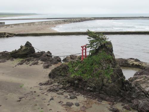 象潟・吹浦海岸を観光・17_c0075701_135524100.jpg
