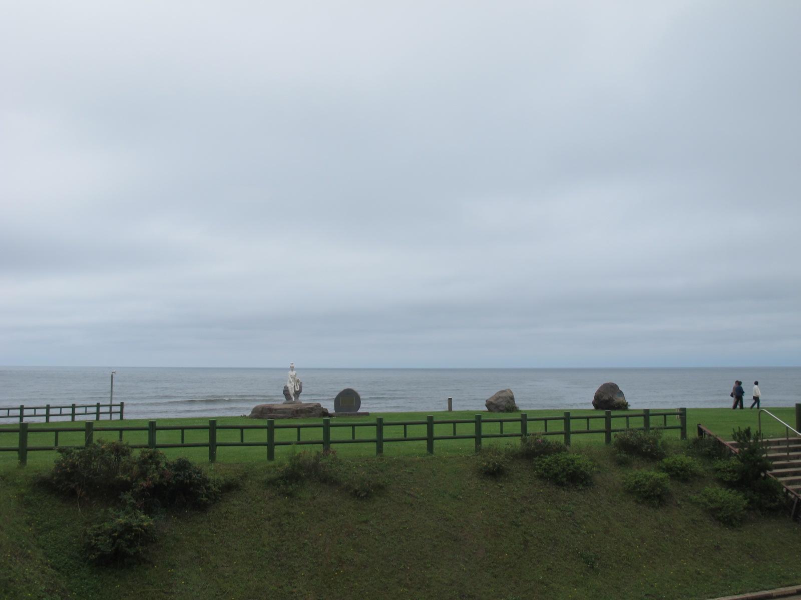 象潟・吹浦海岸を観光・14_c0075701_22451013.jpg