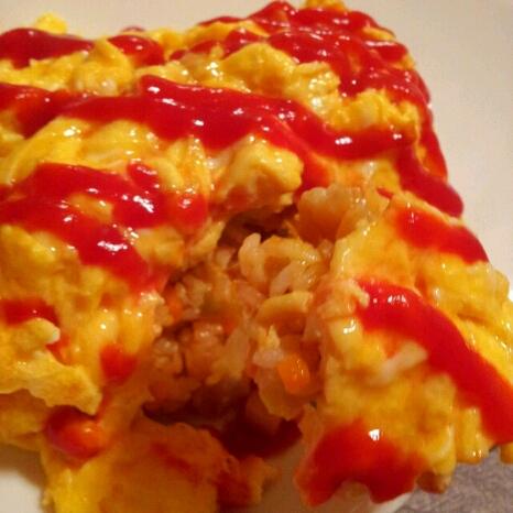 べちゃっとしない!美味しいチキンライスの作り方_b0252508_1025985.jpg