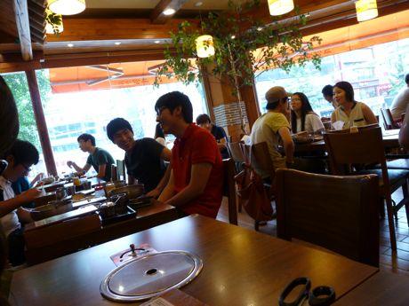 「韓国、美味しいっ!ソヨ!」_a0037910_1225664.jpg