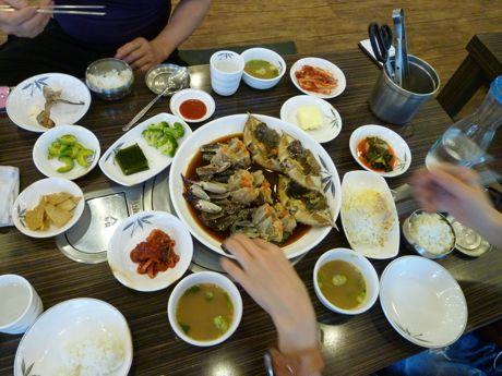 「韓国、美味しいっ!ソヨ!」_a0037910_1225789.jpg