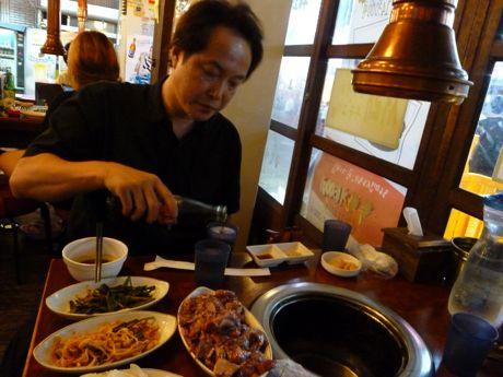 「韓国、美味しいっ!ソヨ!」_a0037910_16274073.jpg
