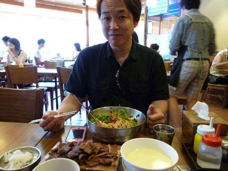 「韓国、美味しいっ!ソヨ!」_a0037910_16274091.jpg