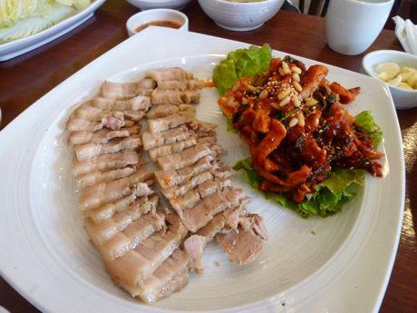 「韓国、美味しいっ!ソヨ!」_a0037910_188458.jpg