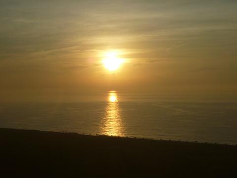 夏のビーチ♪_b0228113_1104942.jpg
