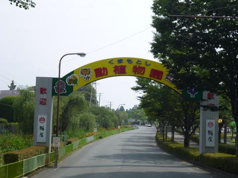 夏の動植物園♪_b0228113_1815616.jpg