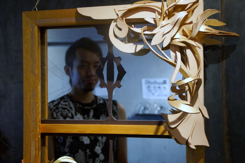 グループ展「storyのあるtable」@ギャルリーワッツ/KHIMAIRA井村浩司写真展@ギャラリーMOONCAT_f0006713_025535.jpg