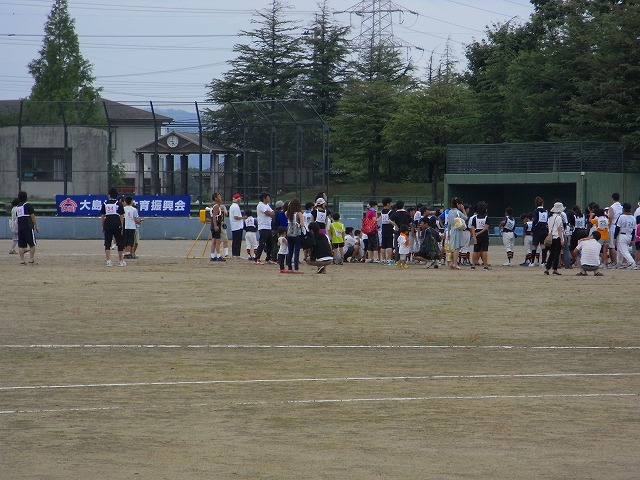 2012大島地区さわやかマラソン_c0194417_2274750.jpg