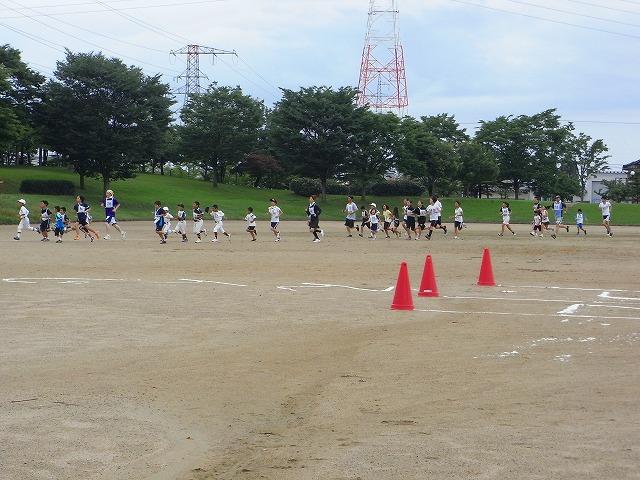 2012大島地区さわやかマラソン_c0194417_2281382.jpg