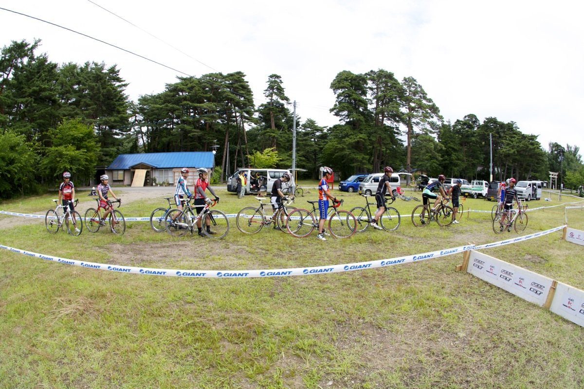 TOHOKU CX Project 2012シーズン 第1戦_b0136231_052133.jpg