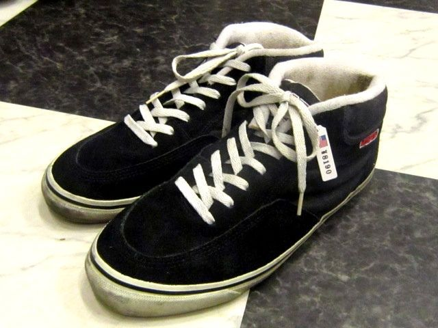 UK DR.MARTINS & US VANS。_c0078333_22375463.jpg
