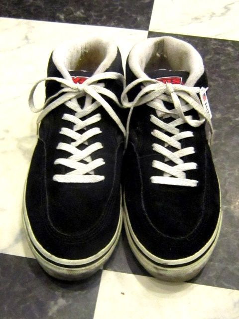 UK DR.MARTINS & US VANS。_c0078333_22375535.jpg