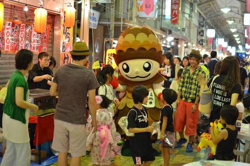 夜店2012  7/21_d0131137_7381320.jpg