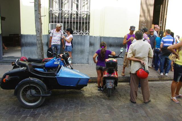 キューバ (49) 世界遺産カマグウェイ歴史地区散策 その2_c0011649_20401471.jpg