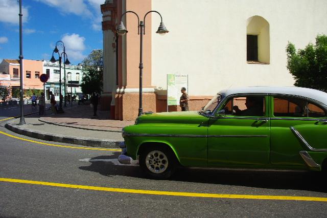 キューバ (49) 世界遺産カマグウェイ歴史地区散策 その2_c0011649_20434515.jpg