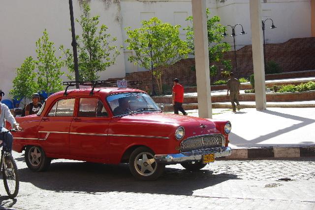 キューバ (49) 世界遺産カマグウェイ歴史地区散策 その2_c0011649_204422.jpg