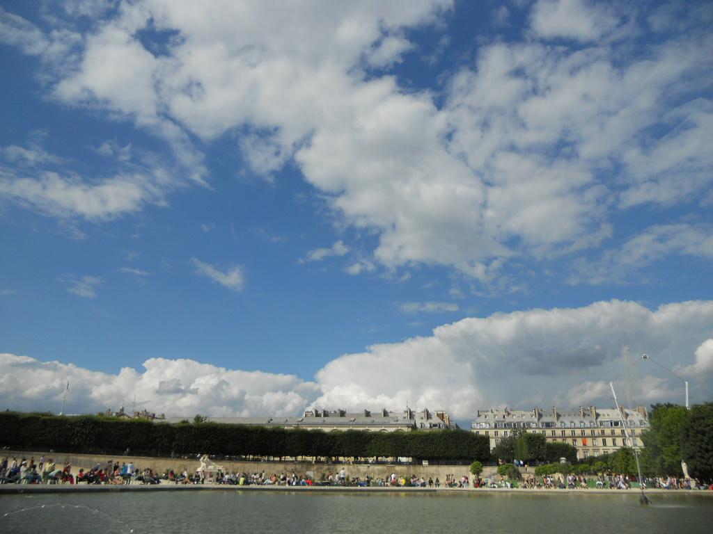 パリの休日_a0066869_13173748.jpg