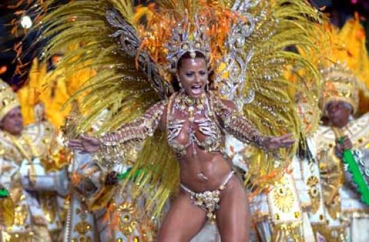 2012年7月22日 イタリアで知る外国 ブラジル_a0136671_1743225.jpg