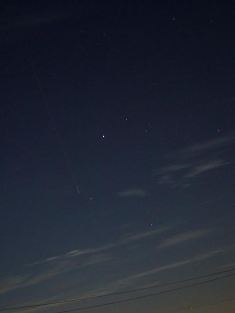 ISSに向かって「こうのとり」の飛翔_f0079085_16163552.jpg