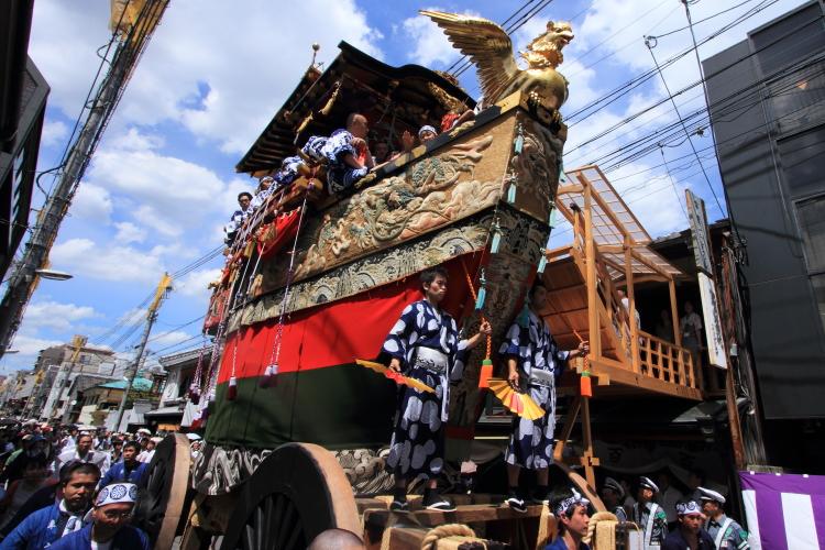 祇園祭 ~山鉾巡行~(番外編)_e0051888_4451682.jpg
