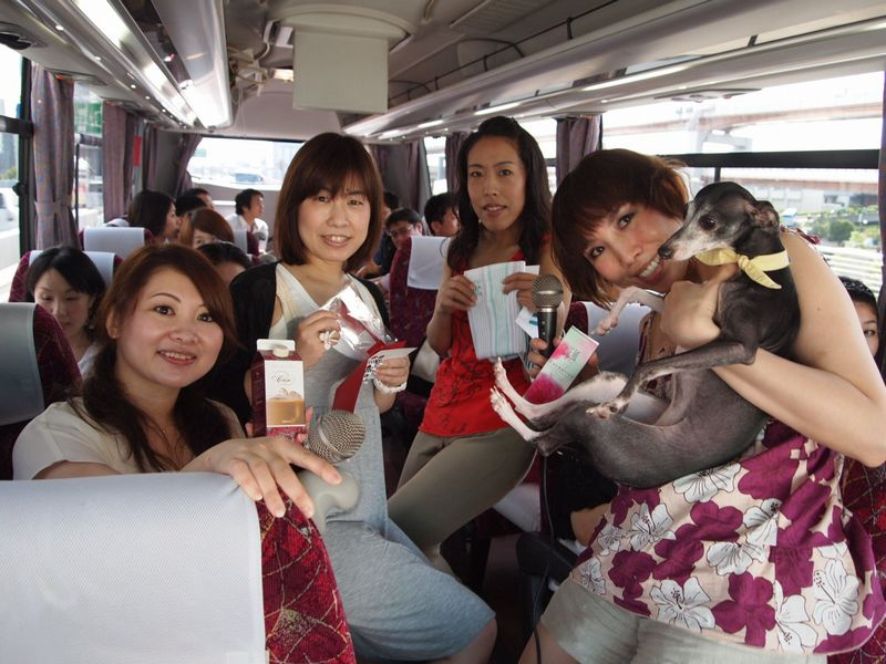 miumiu bus tour season5 @淡路島_a0050302_1002911.jpg