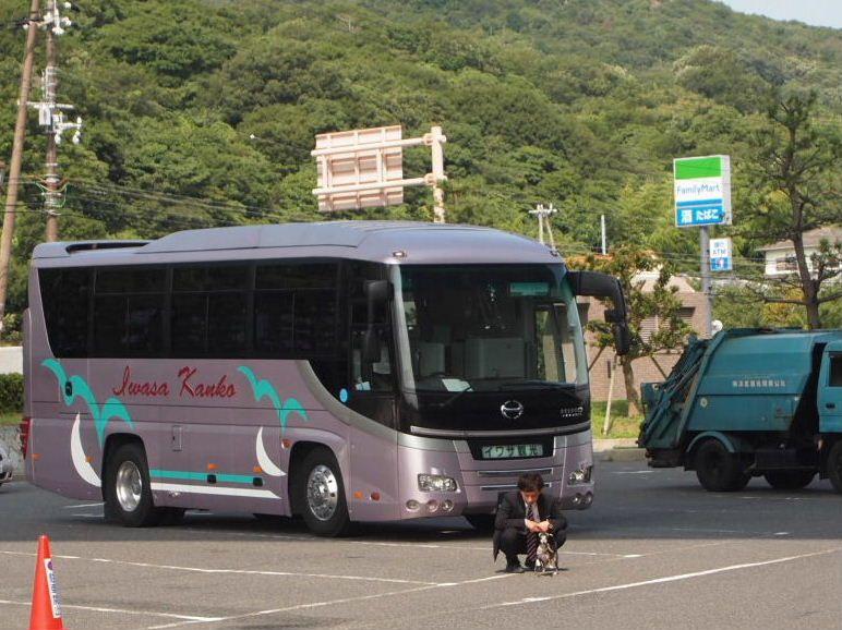 miumiu bus tour season5 @淡路島_a0050302_10205994.jpg