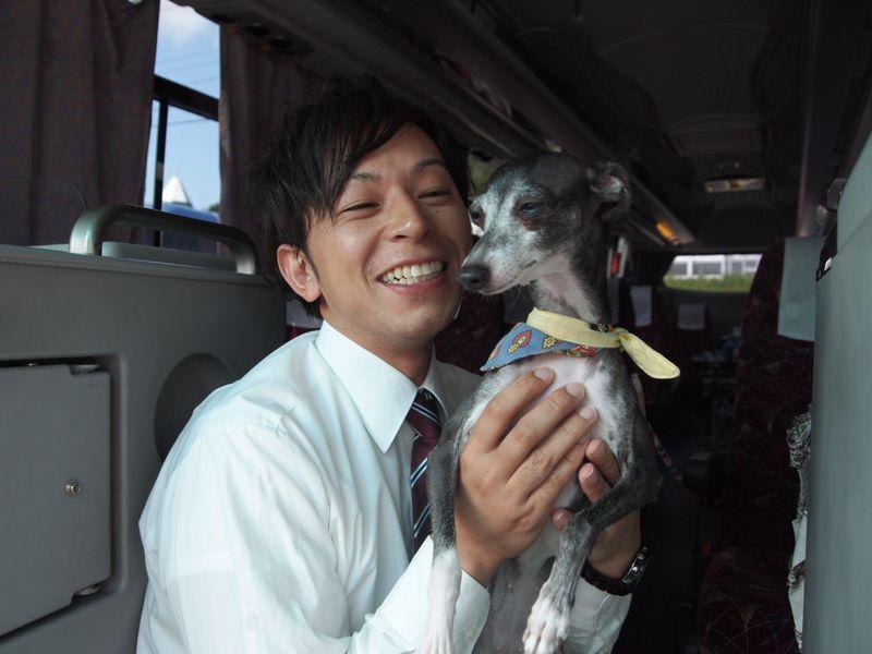 miumiu bus tour season5 @淡路島_a0050302_1114459.jpg