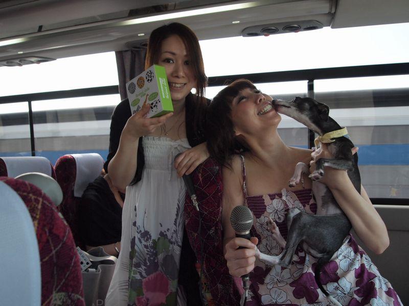 miumiu bus tour season5 @淡路島_a0050302_9594565.jpg