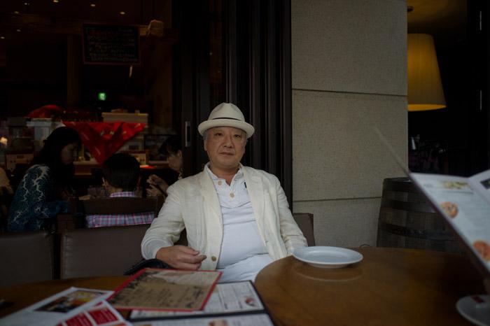 四谷PIZZA SALVATORE CUOMO &新宿 Paris 4eme_a0271402_15183478.jpg