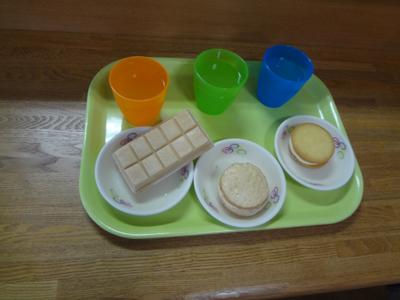 7/22恒例の喫茶~☆_a0154110_1545482.jpg