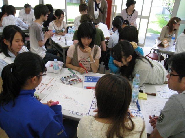 新潟朝鮮初中級学校にてワークショップを実施しました。_c0167632_16453939.jpg
